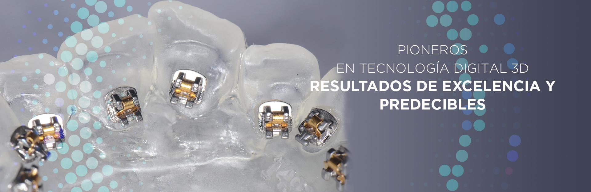 Pioneros en tecnolog�a digital 3D
